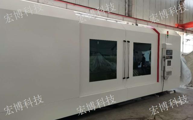 浙江激光加工机床哪里买 客户至上 安阳市宏博激光科技供应