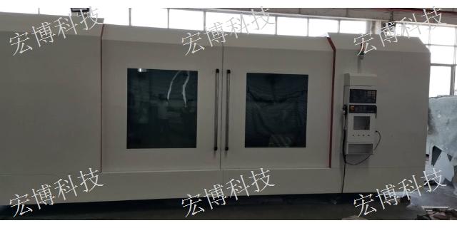 陕西激光加工机床推荐咨询 客户至上 安阳市宏博激光科技供应