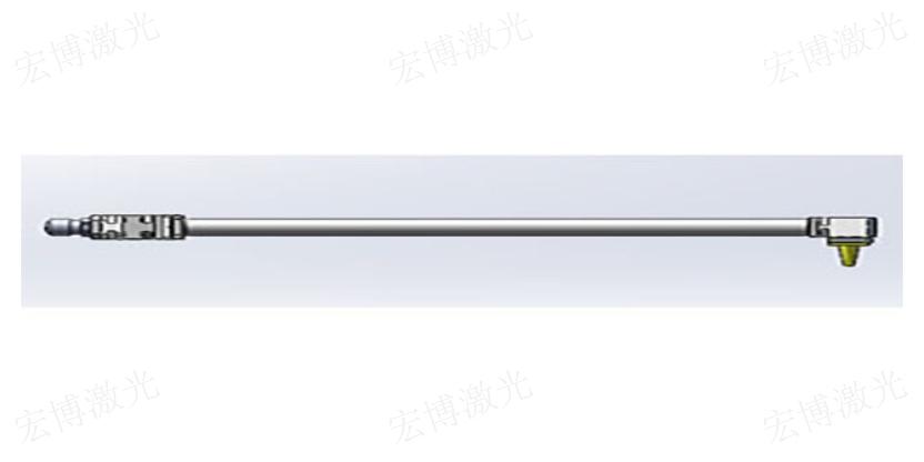 贵州正规激光内孔熔覆/淬火头诚信为本 诚信经营 安阳市宏博激光科技供应