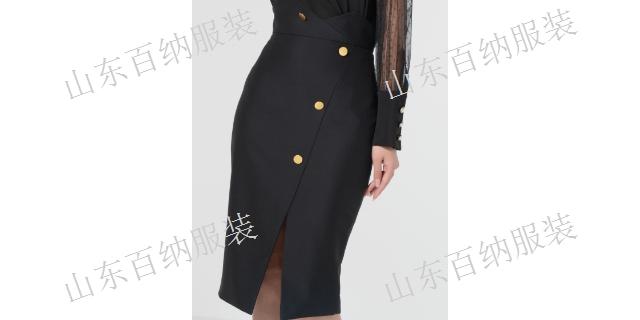 河南流行品牌女装招商加盟