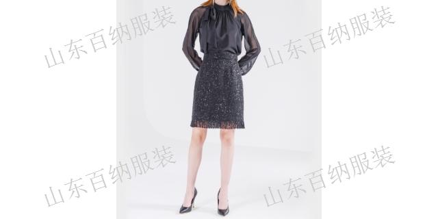 河北品牌女裝代理加盟 維納斯服飾 百納服裝供應