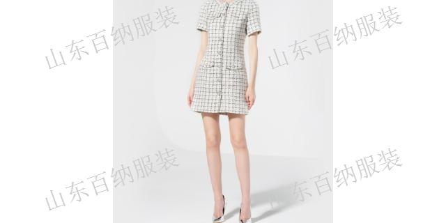 丽江品牌女装代理加盟