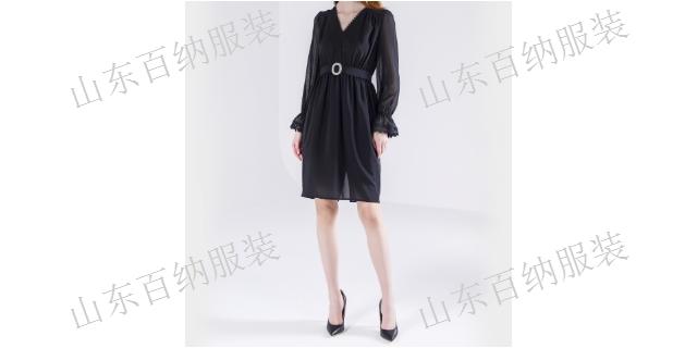 拉薩好看的品牌女裝招商加盟 維納斯女裝「百納服裝供應」