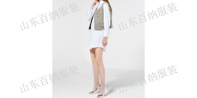 广州品牌女装代理 维纳斯服饰「百纳服装供应」