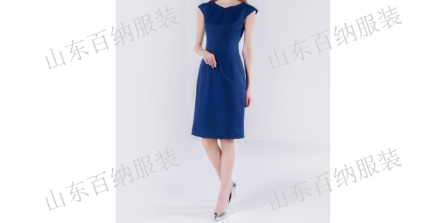 安徽职业品牌女装招商加盟 维纳斯女装「百纳服装供应」