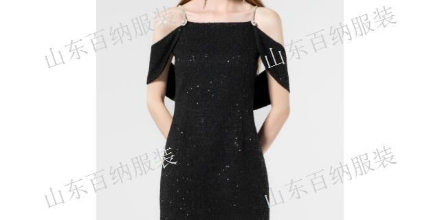 成都好看的品牌女裝哪里定制比較好 維納斯服飾「百納服裝供應」
