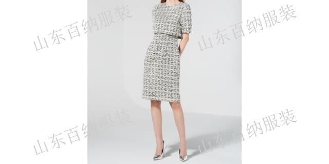 天津品牌女裝招商加盟 維納斯服飾「百納服裝供應」