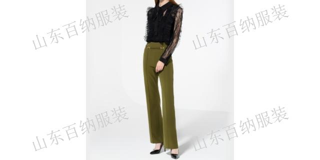 贵州气质品牌女装代理加盟 维纳斯女装「百纳服装供应」