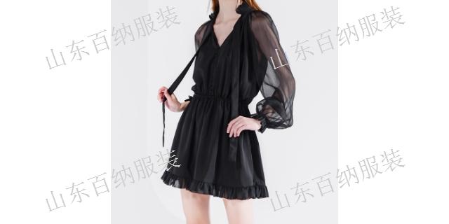 福建口碑好的品牌女装加盟 维纳斯服饰 百纳服装供应