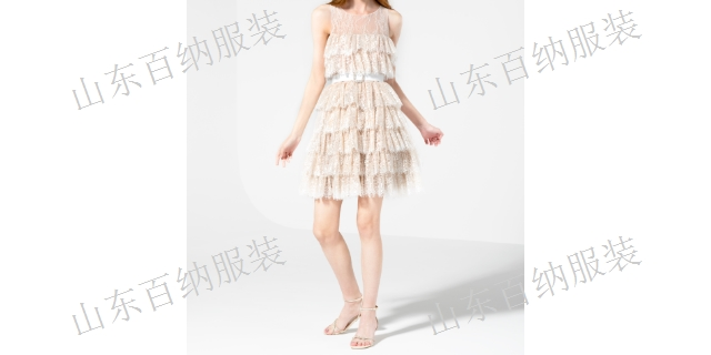 广州小清新品牌女装加盟 维纳斯服饰「百纳服装供应」