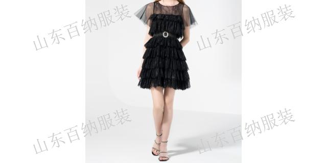 新疆小清新品牌女裝招商加盟 維納斯女裝「百納服裝供應」