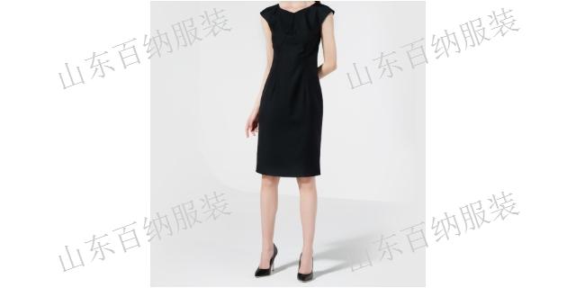 青海好看的品牌女装 维纳斯服饰「百纳服装供应」