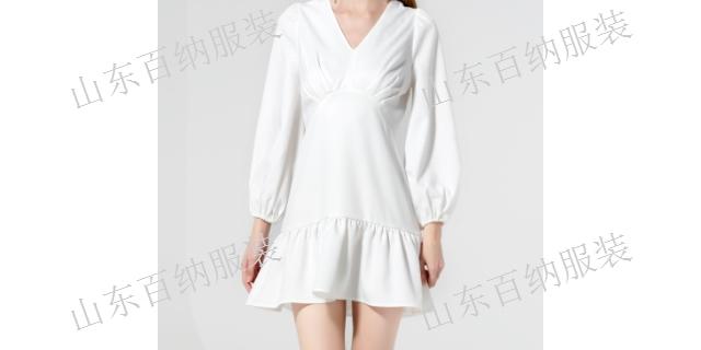 张掖流行维纳斯女装定制价格 维纳斯女装「百纳服装供应」
