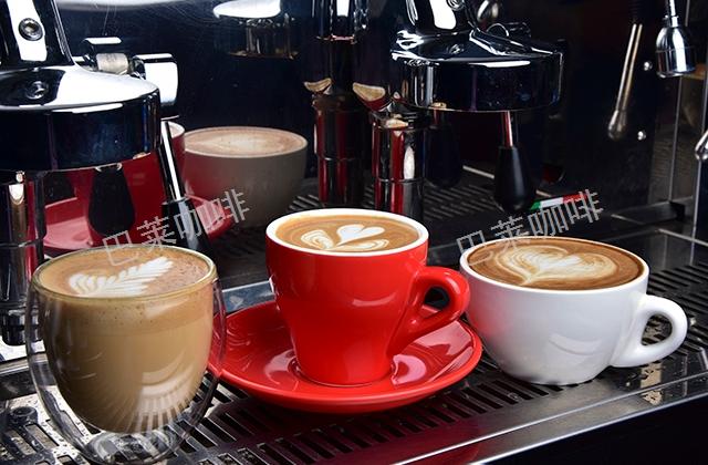 昆明浓缩咖啡什么品牌好「云南巴莱咖啡供应」