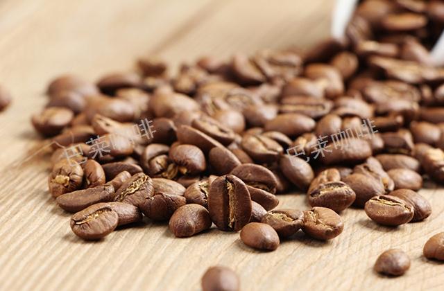 拿铁咖啡哪个牌子好 云南巴莱咖啡供应
