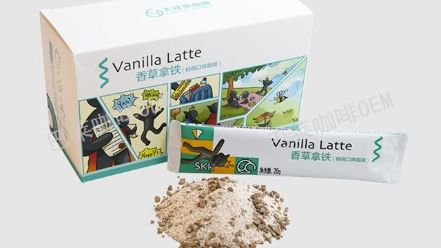 昆明挂耳咖啡OEM贴牌加工 云南巴莱咖啡供应
