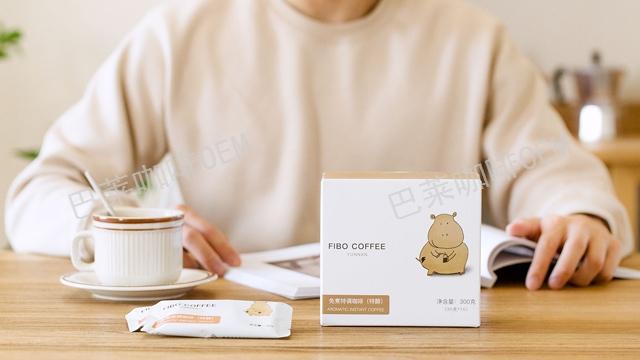 摩卡咖啡来料加工 云南巴莱咖啡供应