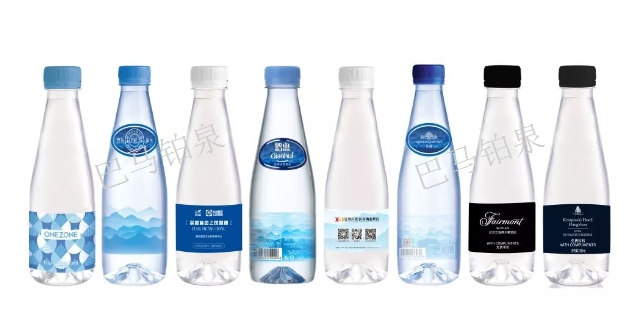 山西企業定制水 值得信賴「巴馬鉑泉供」