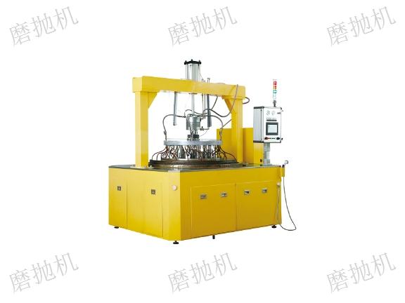 上海全自动研磨机公司 产地上海 坂口电子机械供应