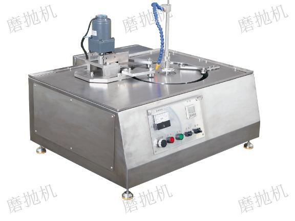 上海自动金相研磨机种类 来电咨询 坂口电子机械供应