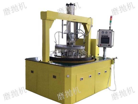 江苏双面研磨机大全 创造辉煌 坂口电子机械供应