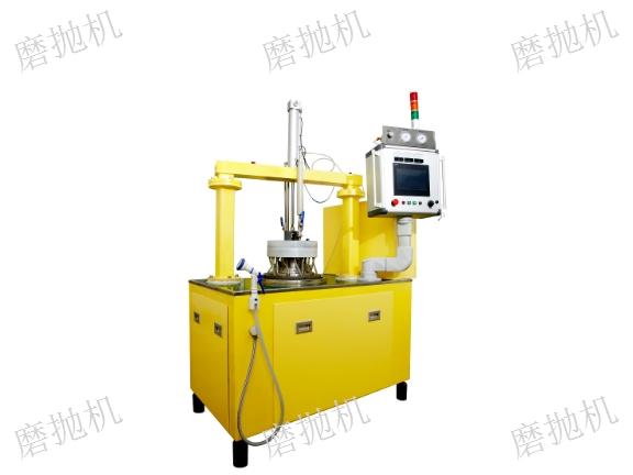 江苏自动减薄机公司 产地上海 坂口电子机械供应