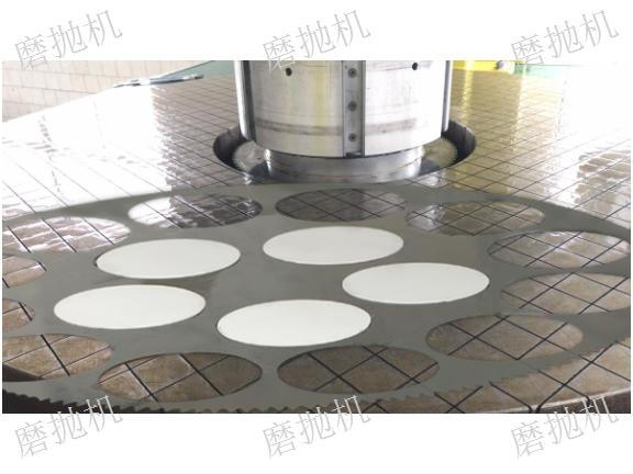 浙江自动研磨减薄机磨料 售后保证 坂口电子机械供应