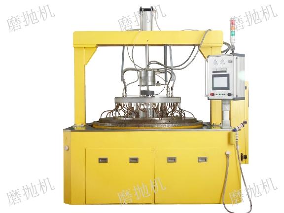 上海平面磨抛机种类 厂家直销 坂口电子机械供应
