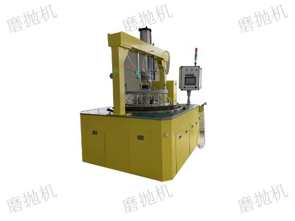 上海不锈钢管磨抛机多少钱一台 贴心服务 坂口电子机械供应