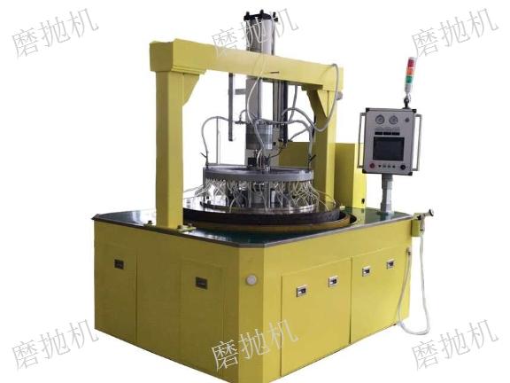 浙江铝材磨抛机设备 抱诚守真 坂口电子机械供应