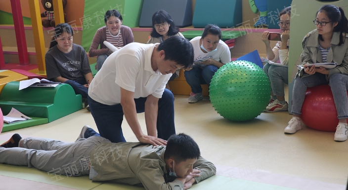 重庆感觉统合康教培训内容「成都市宝丽康科技供应」