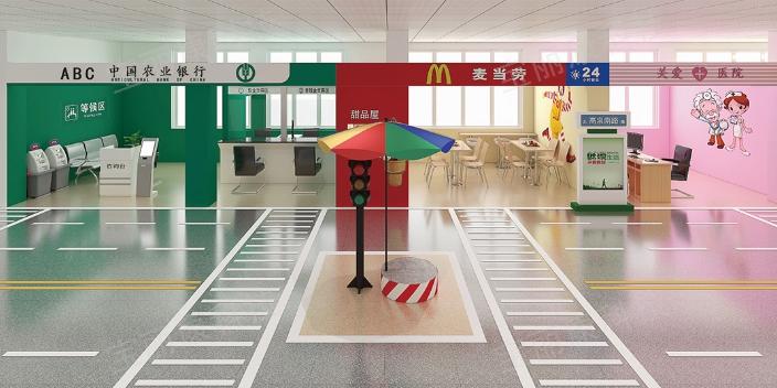重庆特殊教育学校康教培训服务公司