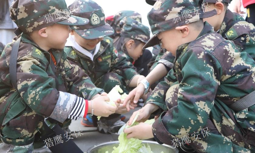 銅仁暑假夏令營電話 誠信互利「貴州獵鷹保安服務供應」
