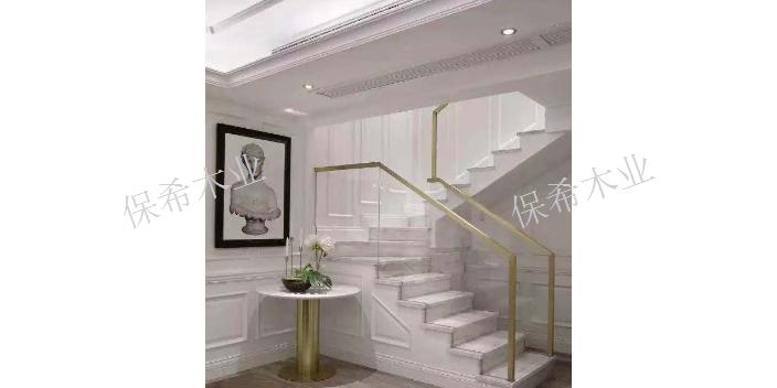 上海家装钢木楼梯费用