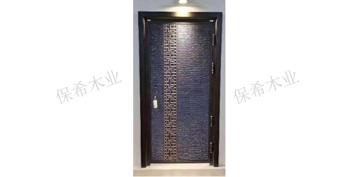 奉賢區工廠銅門供應 服務至上「上海保希木業供應」