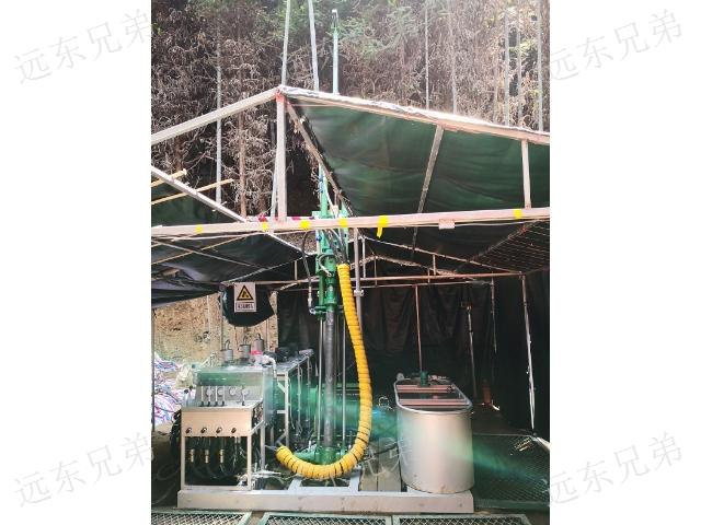 山东工勘钻机出租 创新服务 贵州远东兄弟钻探供应