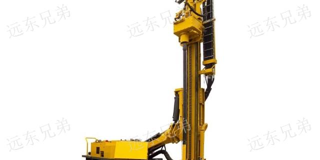 湖南履带钻机租赁 和谐共赢 贵州远东兄弟钻探供应