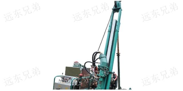上海履带工勘钻机厂家电话 真诚推荐 贵州远东兄弟钻探供应