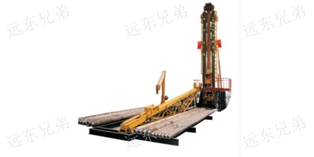 西藏履带岩心钻机多少钱一台 和谐共赢 贵州远东兄弟钻探供应