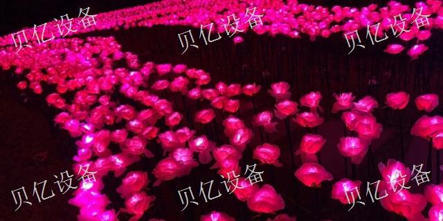 天津從事燈光展價格優惠 上海貝億文化傳播供應