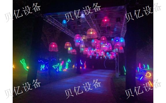開室內光影館錯覺藝術館 上海貝億文化傳播供應