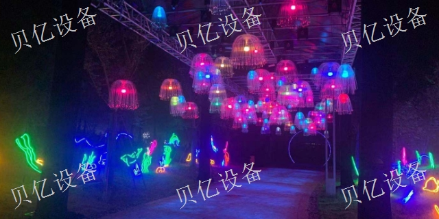 西藏户外墙体投影 上海贝亿文化传播供应