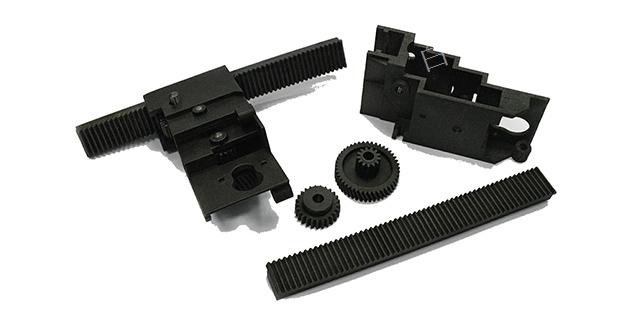黑龙江3D打印材料品牌 品质有保证 白令三维3D打印公司供应