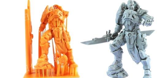 树脂哪些值得推荐 白令三维3D打印公司多种树脂材料为您提供「白令三维3D打印公司供应」