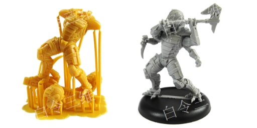 黑龙江树脂该如何选择 品质有保证 白令三维3D打印公司供应