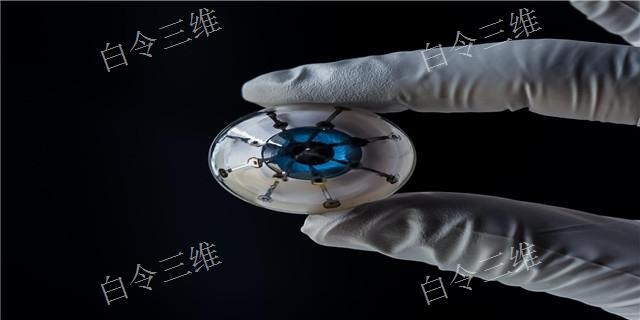 江苏医学模型品牌 品质有保证 白令三维3D打印公司供应