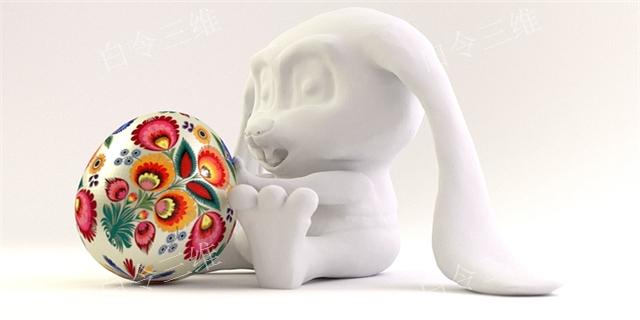好口碑3D打印手办值得信赖企业 白令三维3D打印公司供应 白令三维3D打印公司供应