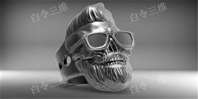 杭州3D打印手办咨询报价 推荐咨询 山东白令三维科技供应