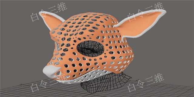 广东好口碑3D打印手办 白令三维3D打印公司供应 白令三维3D打印公司供应