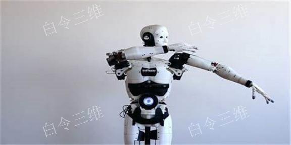浙江口碑好3d打印机器人 3D打印服务 白令三维3D打印公司供应